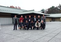 全国大会in京都 京都迎賓館見学