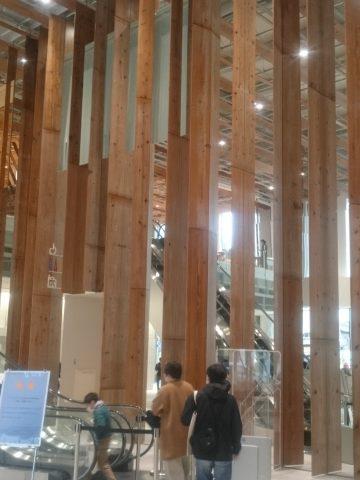 海部津島支部 研修見学会「富山の新建築を見学」 (富山市ガラス美術館)